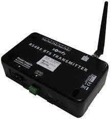RS485 RTS Transmitter Somfy