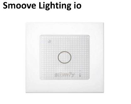 Smoove Lighting io